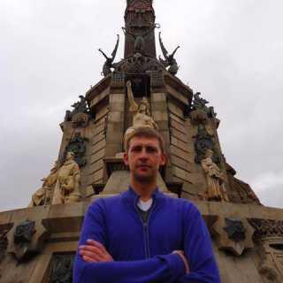 SergeyAndreevich avatar