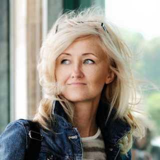 AnnaRadlinskaya avatar