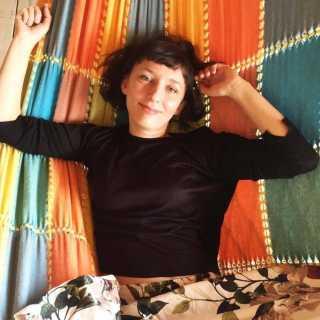 TatyanaSinitseva avatar