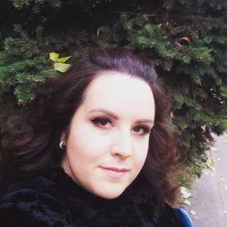ViktoriyaChernyak avatar
