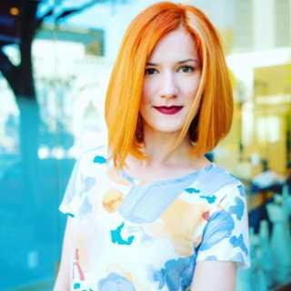 KseniyaYorsh avatar