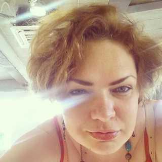 OlesiaProgliadova avatar