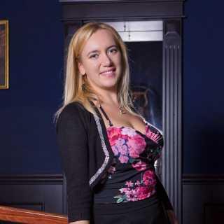 NataliiaBykova avatar