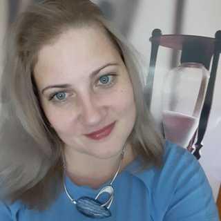 KiraMalyuzhenkova avatar
