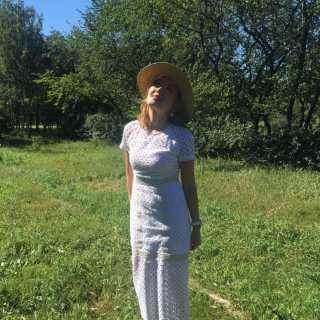 MadinaJussupova avatar