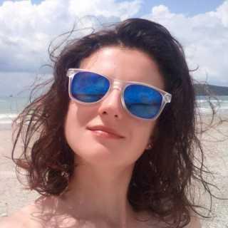 NikaGnilitska avatar