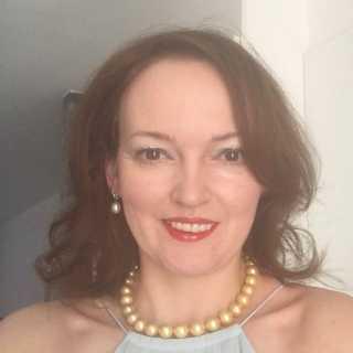 LioubovGourova avatar
