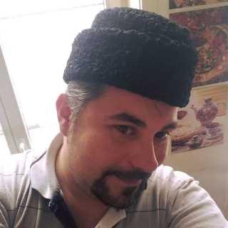 ValeryKnyazev avatar