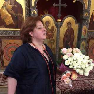 MariyaSveshnikova avatar