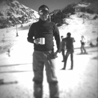 IliyasMukhamedzhan avatar