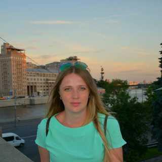 NadezhdaVasilieva avatar
