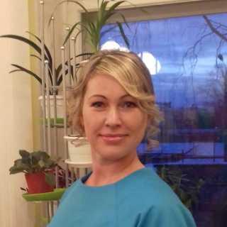 EvgeniyaBazhanova avatar