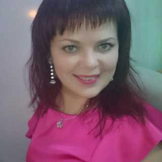 NatalyaShvedova avatar