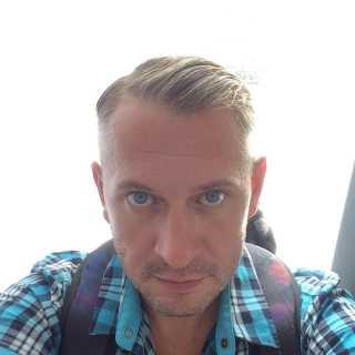 YaroslavKondratev avatar
