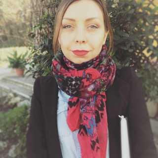 TatianaKermach avatar