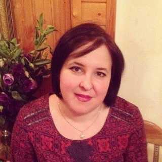 MadinaIshmukhamedova avatar