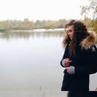 AnyaShumeyko avatar