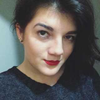 SonyaKruglikova avatar