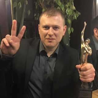 EvgeniyNikankin avatar