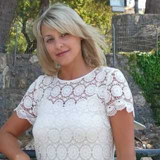 TatyanaMilovanova avatar