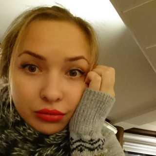 MariaObaturova avatar