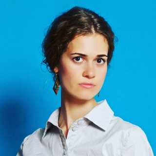 AnnaKandybovich avatar