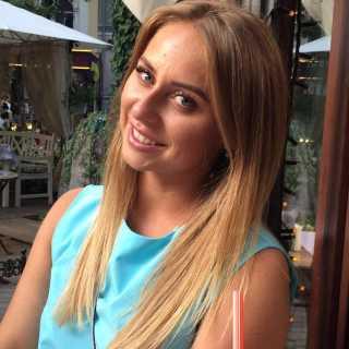 ViktoriyaFedorova avatar