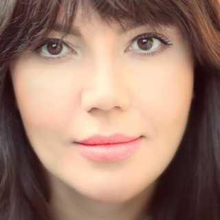 LiubovKalashnikova avatar
