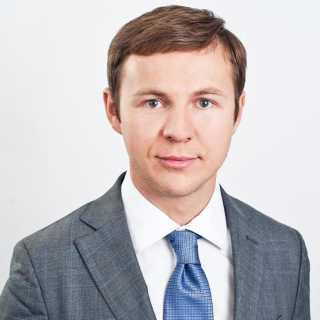 IlyaMerzlyakov avatar
