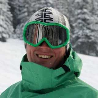MikhailBaranov avatar