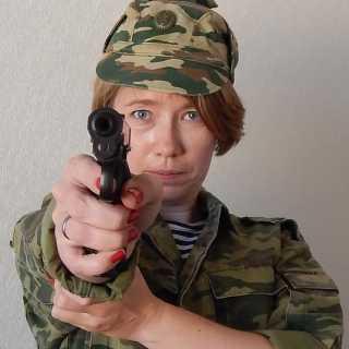 AnastasiaDostovalova avatar
