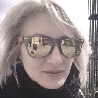 KamushkinaFa avatar