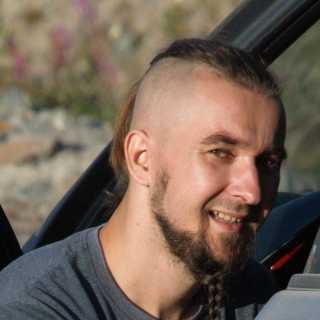 DaniilHabarov avatar