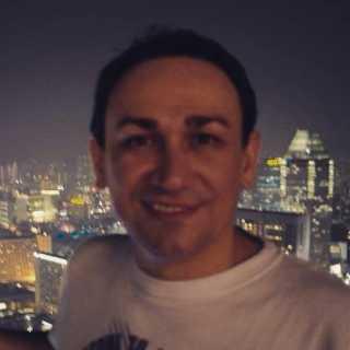 miliasov avatar