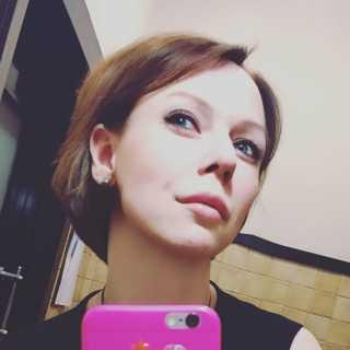 KseniyaSvitina avatar