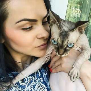 DarinaGridneva avatar