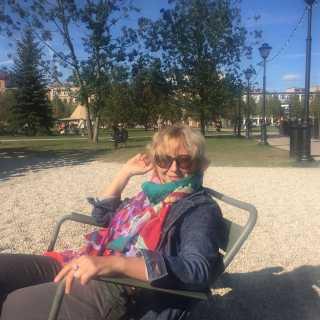 TatianaOreshkina avatar