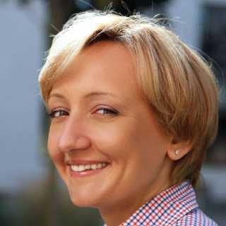 NataliaDubniak avatar