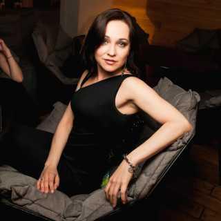 NadyaLytskaya avatar