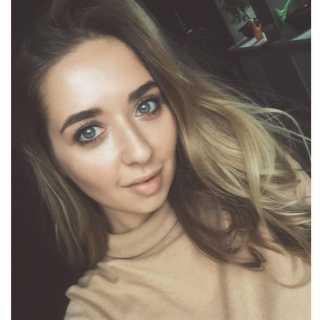 AlinaLetfulina avatar