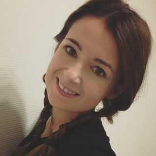 JulietOstretsova avatar