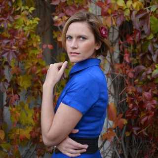 IuliiaPavlenko avatar