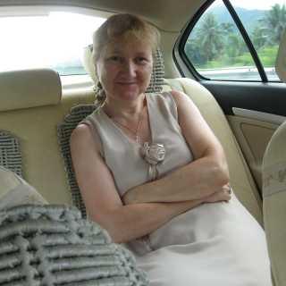 NatalyaIsmanova avatar