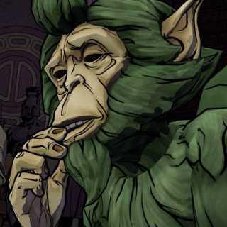 NickKey avatar