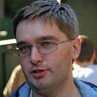 OlegKulikov avatar