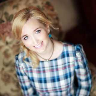 MarinaDavidova avatar
