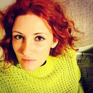 ElizavetaLotova avatar