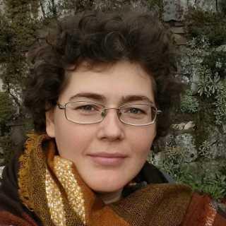AnnaKhomchishkina avatar
