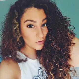 IzabelaChackelevic avatar