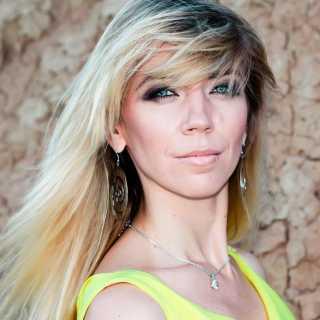 YuliaLutsenko avatar